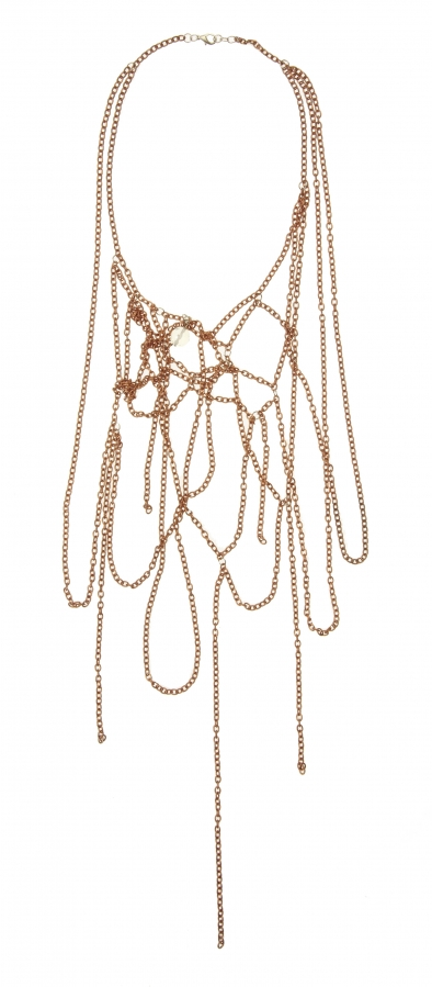 Pitour: Metallkette | chain-necklace