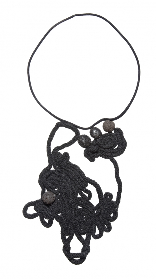 Pitour: Kordelkette | cord necklace